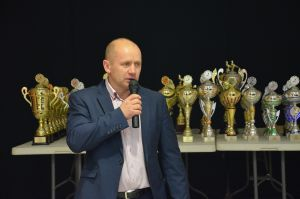 Uroczystość wręczenia nagród sezon 2016 cz.1